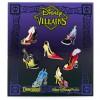 6111 - Villain Shoes Pin Booster Set