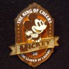 6135 - Mickey Mouse - The Leader of Laughs , The King of Cheers