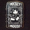 6170 - Chalk Sketch Mickey Mouse