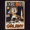 6173 - Mickey Mouse - Explore the Galaxy