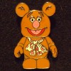 6573 - Vinylmation Collectors Set - Muppets - Fozzie ONLY