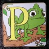 6847 - Disney Alphabet 2015 Collection - P - Pascal