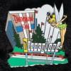 6884 - Disneyland Hotel - Tinker Bell