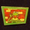 6980 - Muppets Mystery Set - Kermit