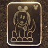 12363 - WDW - Hidden Mickey Pin Series III - Dog With Mouse Ears