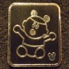 7092 - WDW - Hidden Mickey Pin Series III - Baby With Mouse Ears