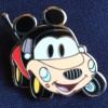 6910 - Disney Characters as Cars - Mickey Mouse