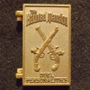7825 - DLR - Haunted Mansion® O'Pin House - Duel Personalities