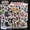 8127 - Star Wars Cute Mini Pin Pack