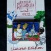 5698 - WDW - Passholder Exclusive Postcard Series - Cinderella