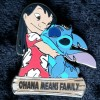 8495 - Lilo & Stitch - Ohana Means Family