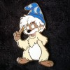 4607 - WDI - Characters in Sorcerer Hats - Gurgi
