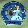 8955 - DLR 60th Diamond Celebration Collection - Cinderella ONLY
