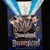 8336 - Disneyland 60th Anniversary - Stained Glass Sleeping Beauty Castle