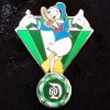 8340 - Disneyland 60th Anniversary - Board Game - Standee Token Set - Donald ONLY