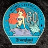 8954 - DLR 60th Diamond Celebration Collection - Ariel ONLY