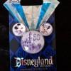 8331 - Disneyland 60th Anniversary - Stone Character Head