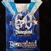 8338 - Disneyland 60th Anniversary - Mickey Mouse '60' Logo