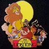 893 - DSSH DSF (Surprise Release) - Lion King 20th Anniversary