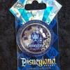 9230 - Disneyland 60th Anniversary - Diamond Globe