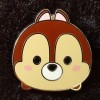 8559 - Disney Tsum Tsum Mystery Pin Pack - Chip ONLY