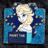 9562 - DLR 60th Celebration - Paint the Night Parade Reveal/Conceal - Elsa ONLY