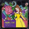 9572 - DLR 60th Celebration - Paint the Night Parade Reveal/Conceal - Belle ONLY