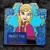 9568 - DLR 60th Celebration - Paint the Night Parade Reveal/Conceal - Anna ONLY