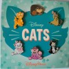 9727 - Disney Cats Booster Set