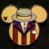 8470 - WDW - 2015 Hidden Mickey Series - Cast Member Costumes - Toy Story Midway Mania