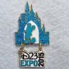 9454 - D23 EXPO 2015 - Logo
