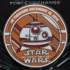 9611 - D23 EXPO 2015 - Star Wars™ Force for Change