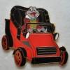 9857 - WDI - Mr Toad's Wild Ride - J. Thaddeus Toad, Esq (Mr. Toad)