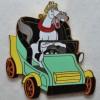 9860 - WDI - Mr Toad's Wild Ride - Cyril J. Proudbottom