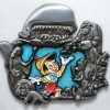 9890 - WDI - 3D Stained Glass Attractions - Pinocchio's Daring Journey