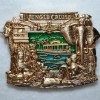 9904 - WDI - 3D Stained Glass Attractions - Jungle Cruise