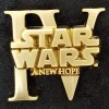 9443 - D23 EXPO 2015 - Star Wars™ Episodes Boxed Set - Episode IV ONLY