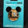 9451 - D23 EXPO 2015 - I Mickey Disney