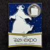 9452 - D23 EXPO 2015 - Piece of D23 EXPO History Baloo Banner
