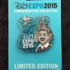9453 - D23 EXPO 2015 - Walt's Kingdom