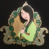 1012 - Disney Girls Reveal Conceal Mystery Collection - Mulan