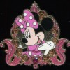 1004 - Disney Girls Reveal Conceal Mystery Collection - Minnie Mouse