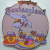 10091 - WDI - Retro Disneyland Park - Fantasyland