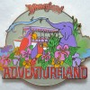 10092 - WDI - Retro Disneyland Park - Adventureland