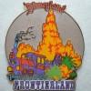 10096 - WDI - Retro Disneyland Park - Frontierland