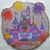 10097 - WDI - Retro Disneyland Park - Frontierland