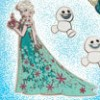 10191 - Frozen Fever Boxed Set - Elsa ONLY