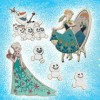 10190 - Frozen Fever Boxed Set