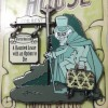 104 - DLR - Haunted Mansion® O'Pin House - For Rent Pin