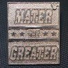 6222 - DLR - 2014 Hidden Mickey Series - Mater's Junkyard Jamboree Signs - Mater the Greater Chaser